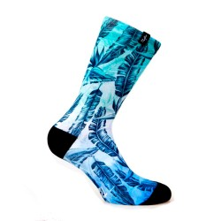 CALCETINES PACIFIC BLUE BANANA