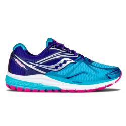 ZAPATILLAS RUNNING SAUCONY RIDE 9 W S10318-2