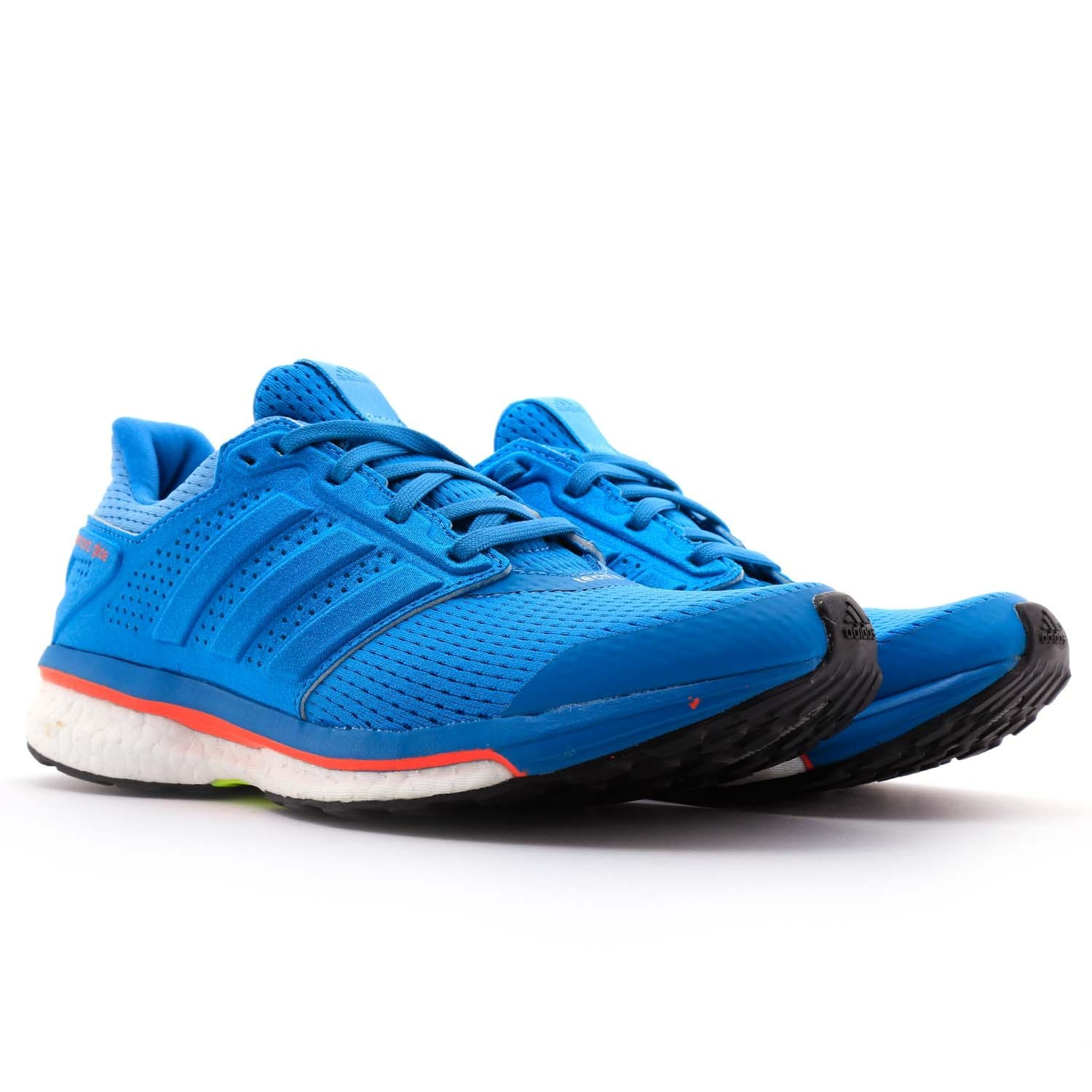 Adidas Glide Boost 8 Mujer