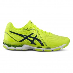 Zapatillas Volleyball Asics gel Netburner Ballistic B507Y 0758