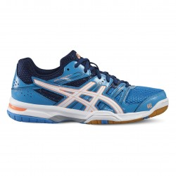 Zapatillas Voleyball Asics gel Rocket 7 Wmn's B455N 4301