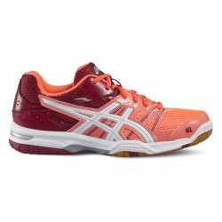 Zapatillas Voleyball Asics gel Rocket 7 Wmn's B455N 0601