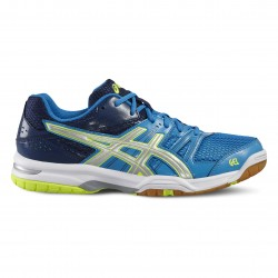 Zapatillas Voleyball Asics gel Rocket 7 B405N 4396