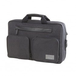 HEX Convertible Briefcase Supply Charcoal