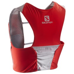 MOCHILA SALOMON S-LAB SENSE ULTRA 3L RED