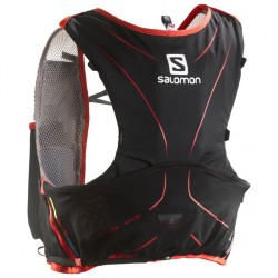 MOCHILA SALOMON S-LAB ADV SKIN 5 SET BLACK