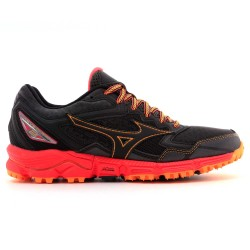 ZAPATILLAS TRAIL RUNNING MIZUNO WAVE DAICHI 2 W J1GD177110