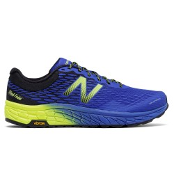 Zapatillas trail running New Balance Hierro 2 MTHIERB2