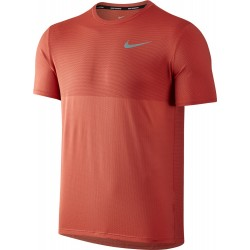 Nike Camiseta m/c Relay Top SS Orange