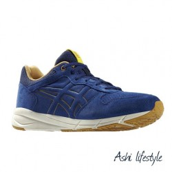 ONITSUKA TIGER SHAW RUNNER SUEDE D447L 5858
