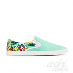 BUCKETFEET TROPICAL