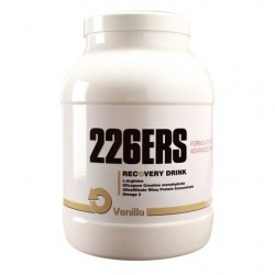 226ERS RECOVERY DRINK VAINILLA 0,5