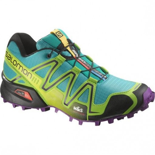 SALOMON SPEEDCROSS 3 W 376373