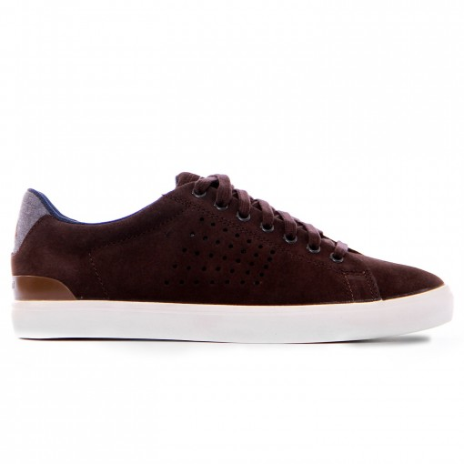 LE COQ SPORTIF CLUBSET SUEDE/CHAMBRAY 1520865