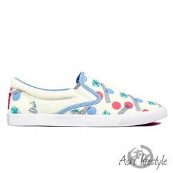 BUCKETFEET THE PALMS & OCEAN
