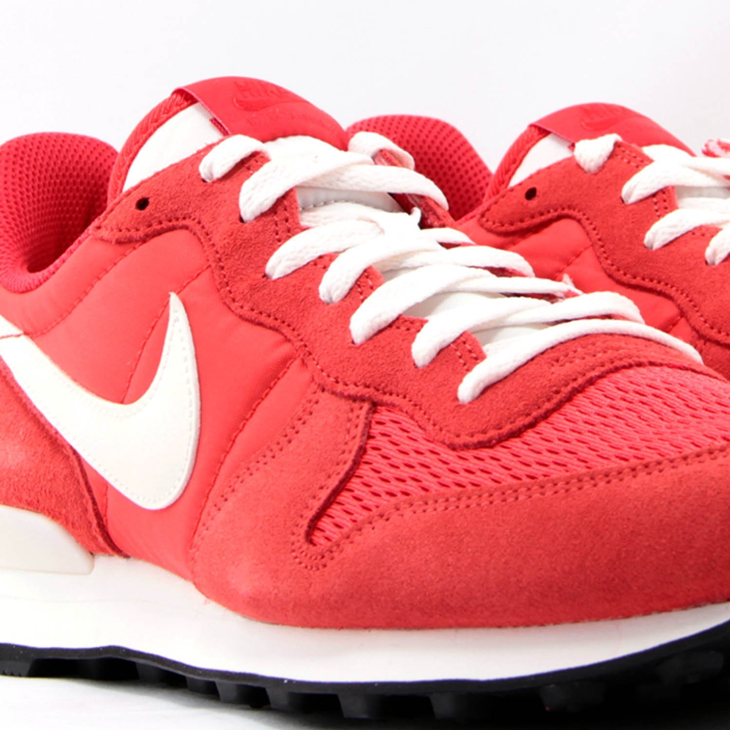 Nike Internationalist rojo