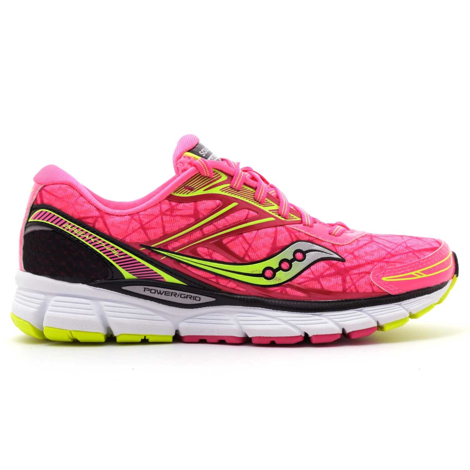 saucony ride 4 mujer olive