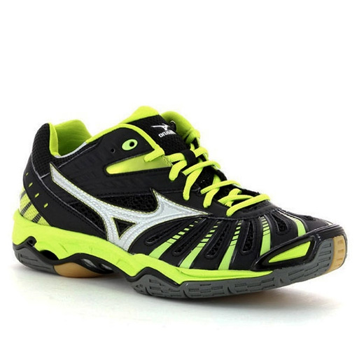 Mizuno wave Stealth 2