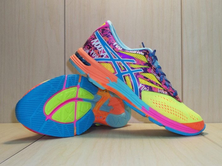 Asics Gel noosa 10 Triatlon