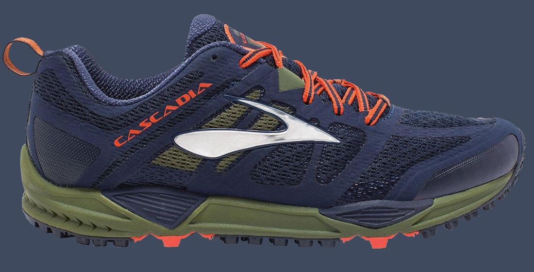Brooks Cascadia 11 . Review zapatillas . ASHI Running