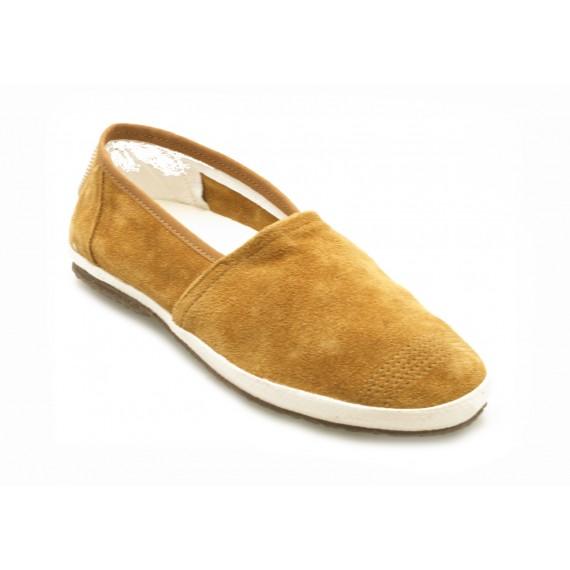 zapatillas aro flipper suede