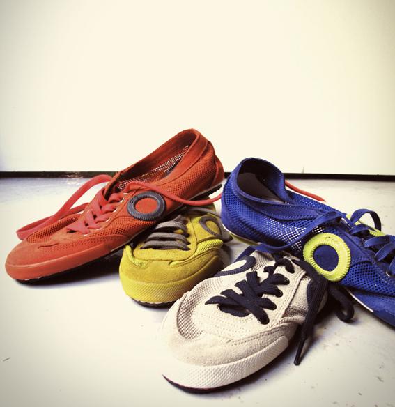 zapatillas aro joaneta