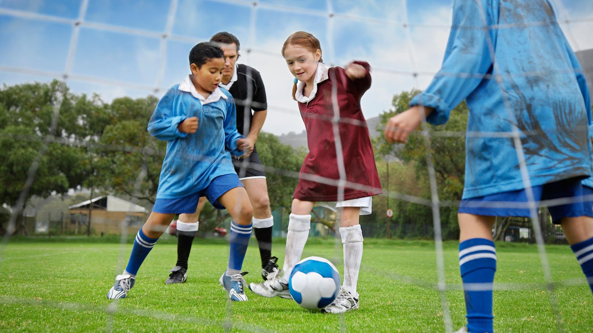 Softball Wallpapers For Kids: Zapatillas Para Niños, Supera La Vuelta Al Cole