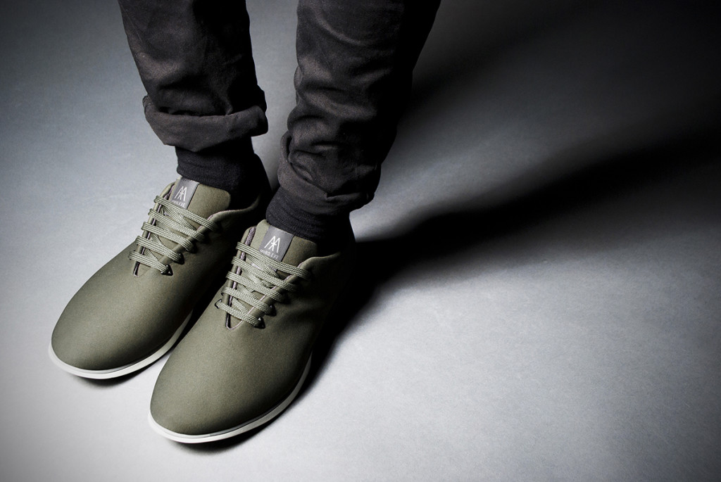 Zapatillas Muroexe