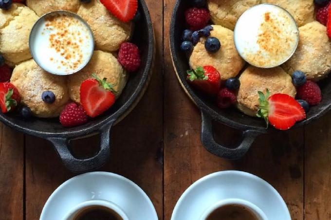 desayuno pre-entreno