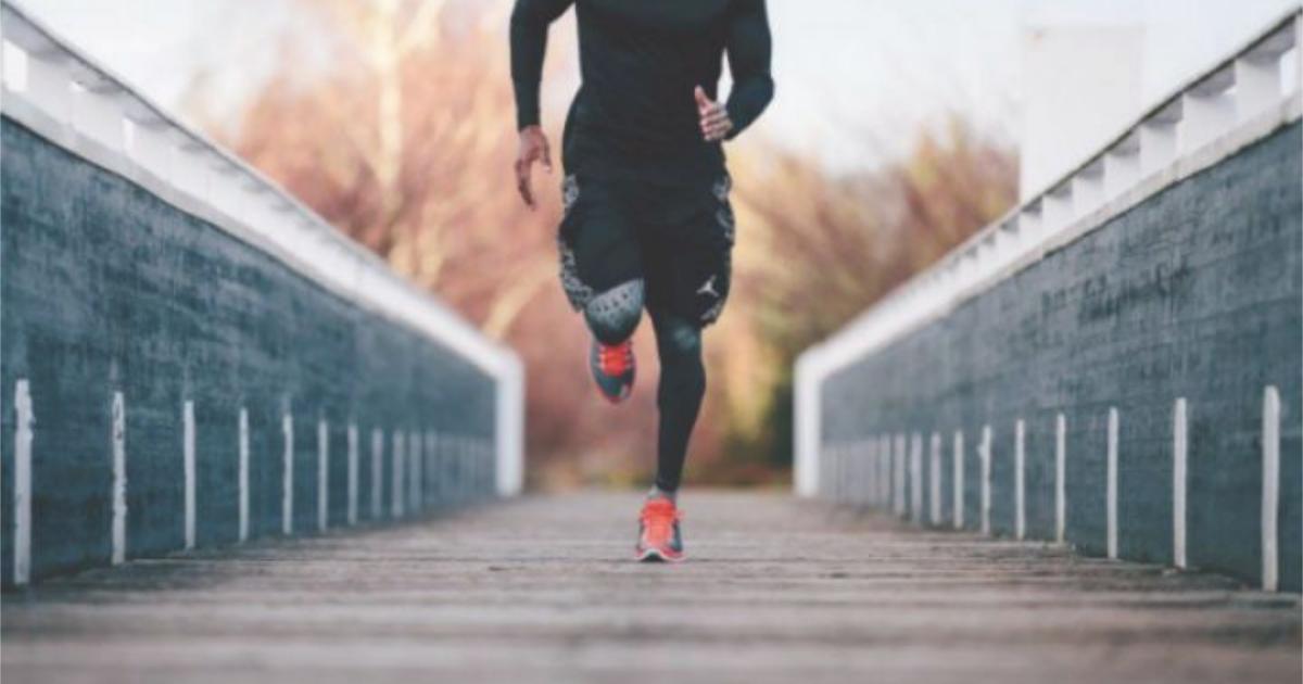 entrenamiento para maratón