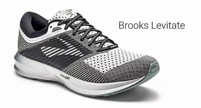 Brooks Levitate