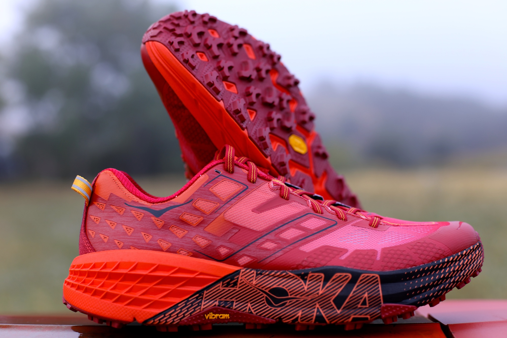 Speedgoat 2Review Hoka Detalles Y Opiniones tsdCQrh