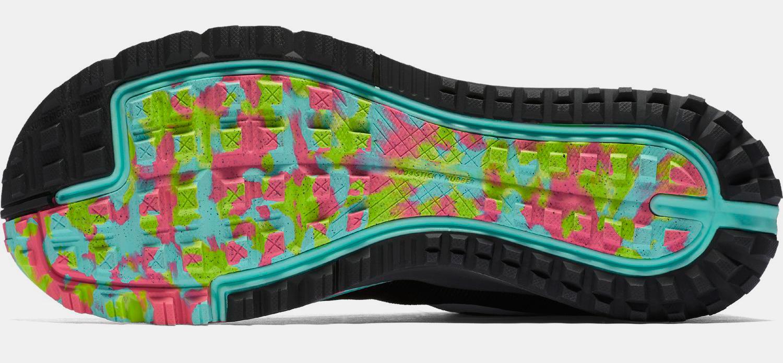 Nike Terra Kiger 4 ashi running