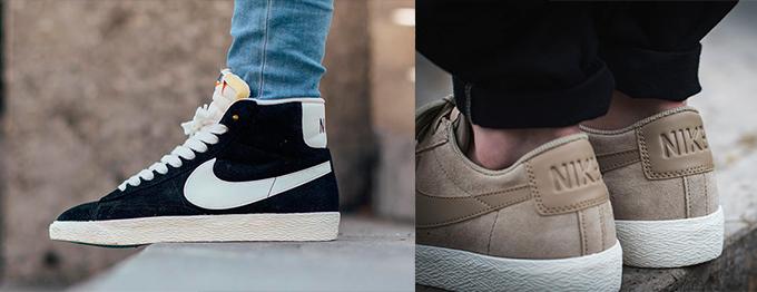 Nike Blazer High