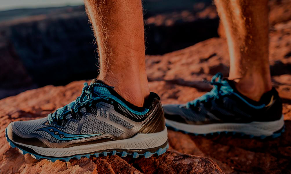 9ce5acf7bbd11 Review Saucony Peregrine 8