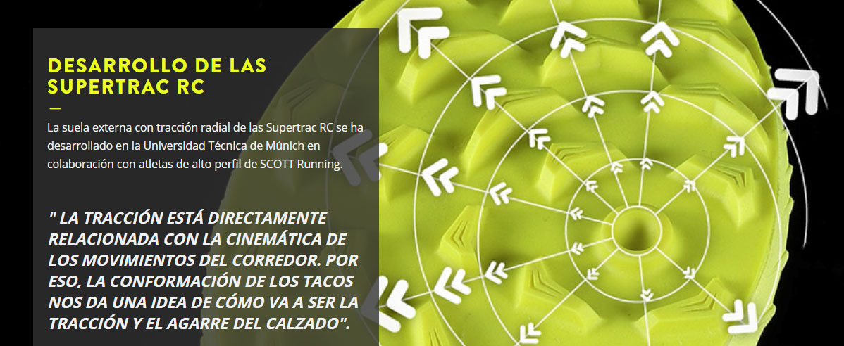 scott supertrac rc suela