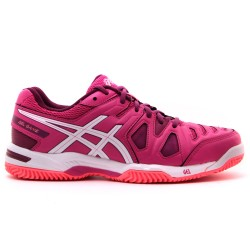 ASICS GEL GAME 5 CLAY woman