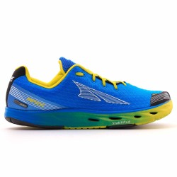 ALTRA IMPULSE A1542-4 MALIBU BLUE