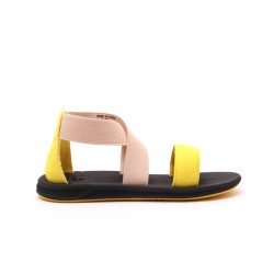 REEF LITTLE ROVER HI YELLOW/GR