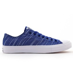 CONVERSE II OX ROADTRIP BLUE/WHITE