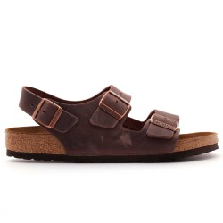 Birkenstock Milano Leather