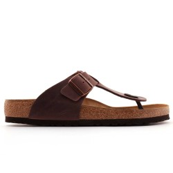 Birkenstock Medina Leather
