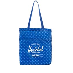 HERSCHEL PACKABLE TRAVEL TOTE LIMOGES