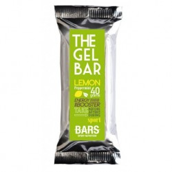PUSH BARS BARRITA GEL LIMON+MENTA 40GR.