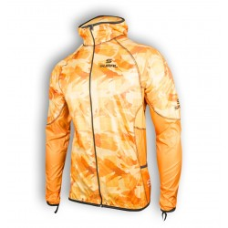 SURAL JACKET KILIMANJARO RAINCOAT ULTRALIGHT ORANGE