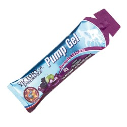 VICTORY E. PUMP GEL PURPLE FRUITS 42G