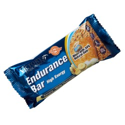 VICTORY E. ENDURANCE BAR BANANA 85GR