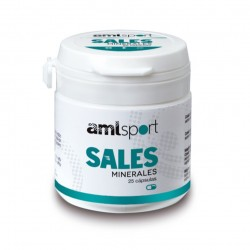 AMLSPORT Sales Minerales