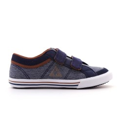 LE COQ SPORTIF SAINT GAETAN PS CRAFT dress blue