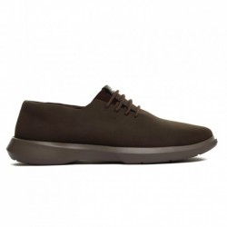 ZAPATILLAS DE MODA MUROEXE MATERIA DENSITY BROWN